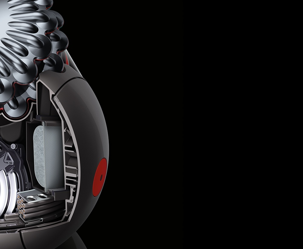 Dyson Cinetic Big Ball™ barrel vacuum